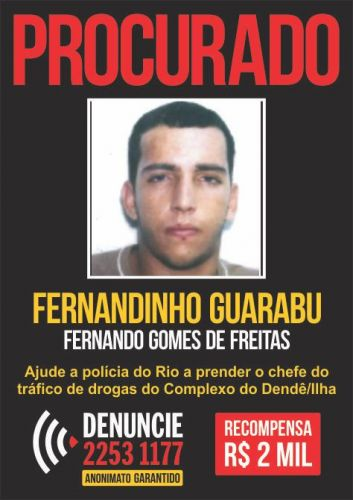 Fernandinho Guarabu