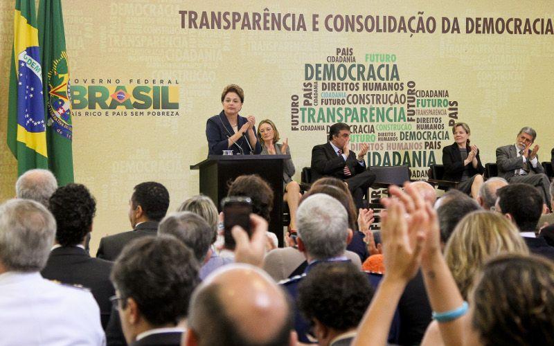 Dilma e a Comissão da Verdade