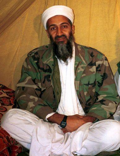 Morte de Osama Bin Laden