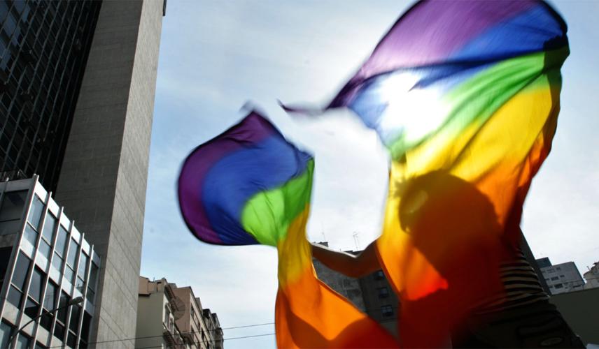 STF reconhece união de casais do mesmo sexo