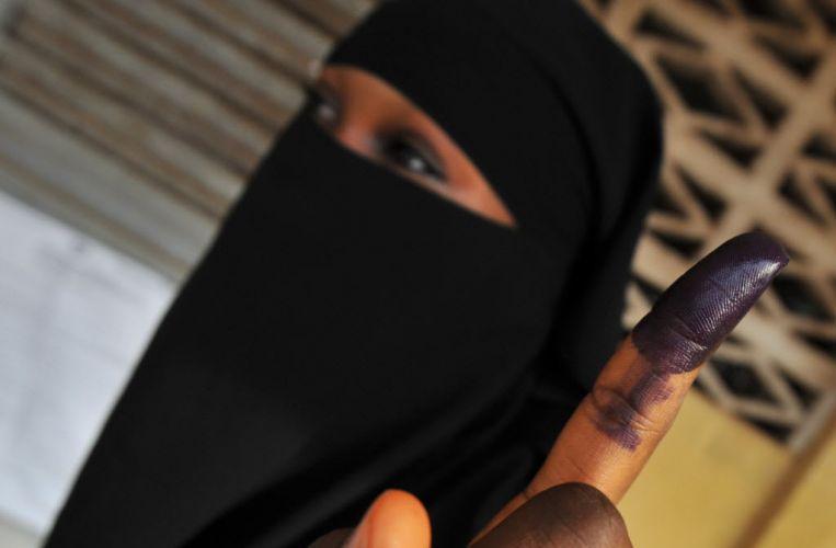 Eleições na Costa do Marfim