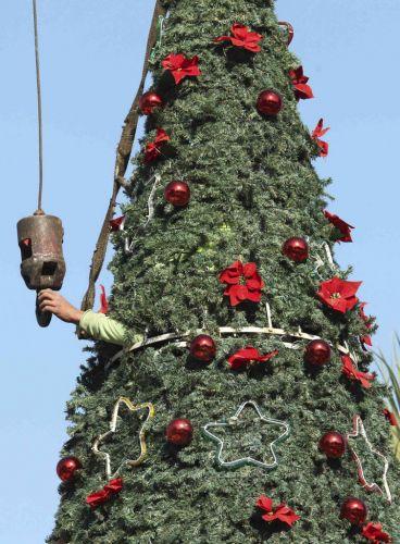 Natal no Líbano