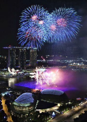 2012 em Cingapura