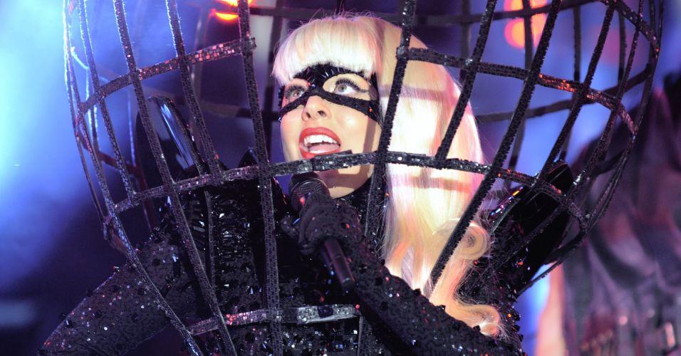 Lady Gaga em NY