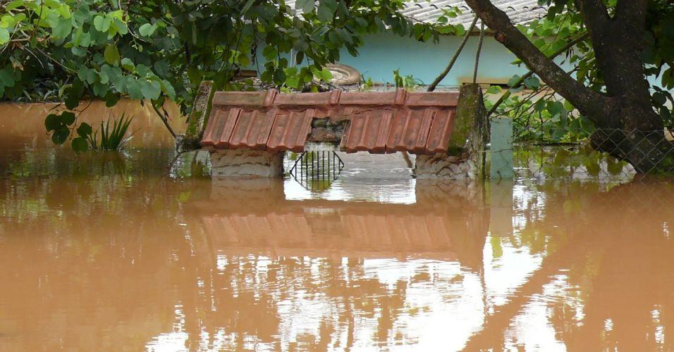 Chuvas em MG