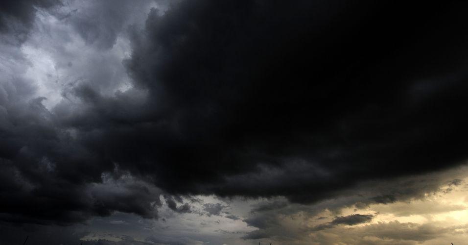 Clima em São José dos Campos (SP)