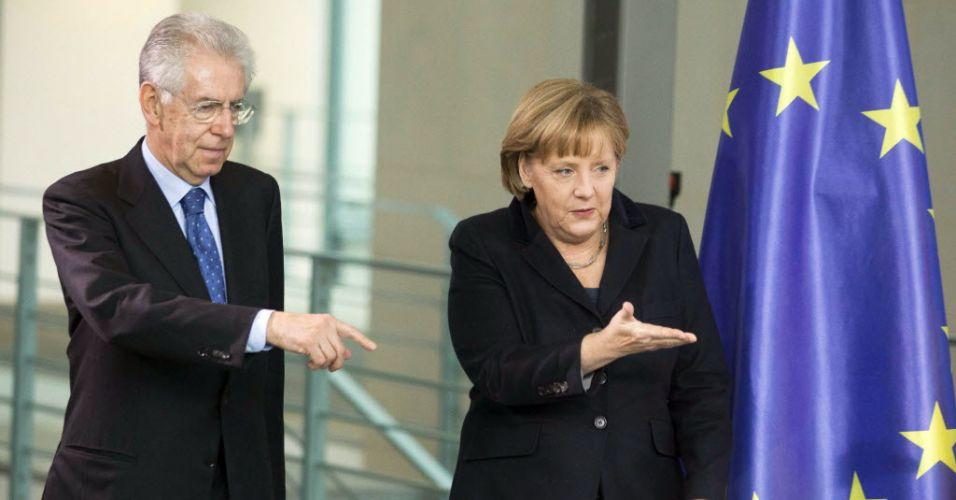 Reunião em Berlim