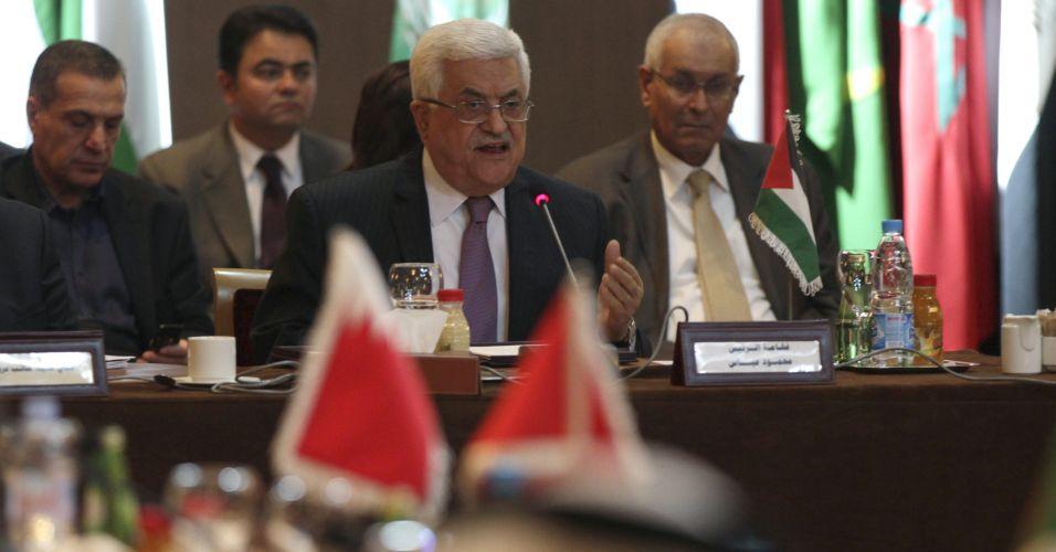 Estados árabes discutem questão síria