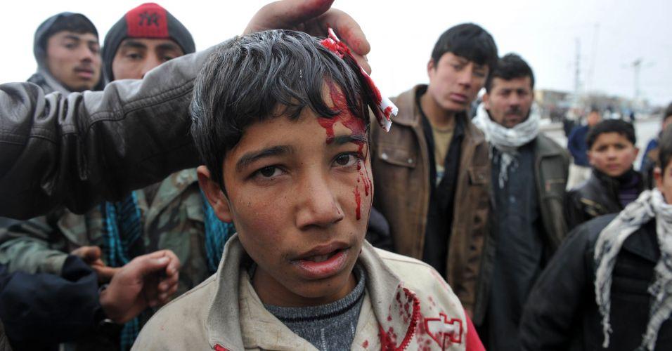 Afeganistão
