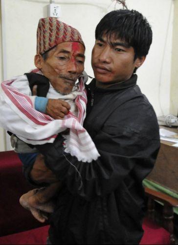Nepalês