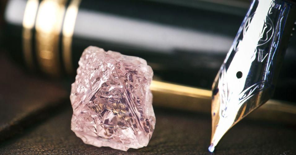 Diamante australiano
