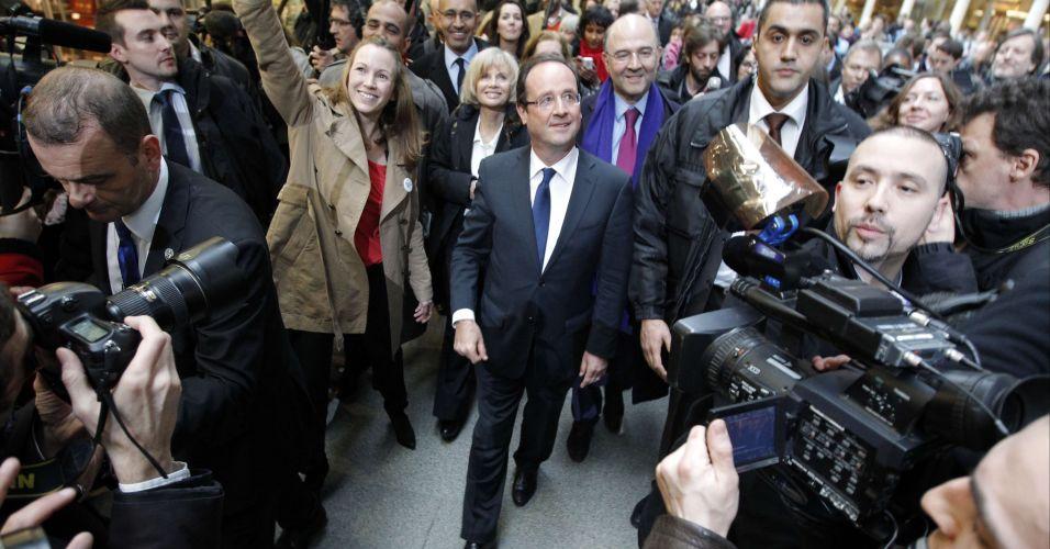 Eleições na França