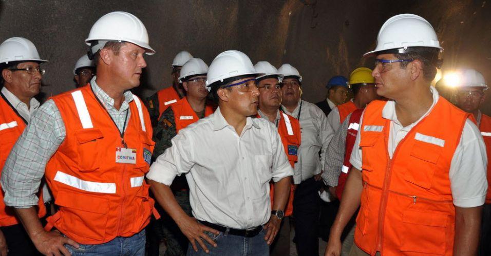 Encontro de líderes (Peru)