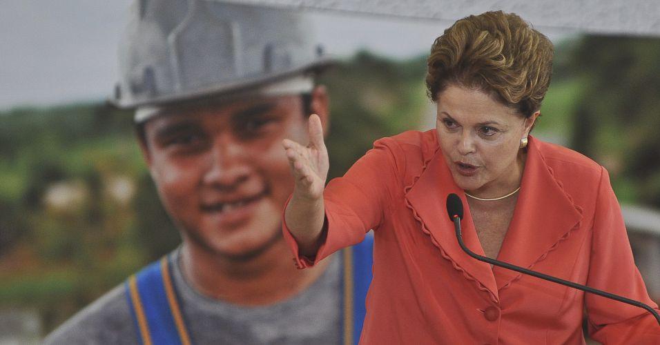 Dilma Rousseff (Brasília)