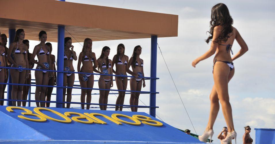 Garota Verão 2012