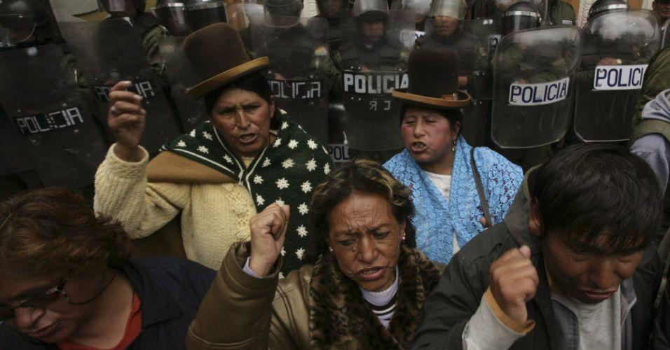 La Paz (Bolívia)