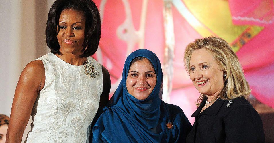 Prêmio Mulheres de Coragem