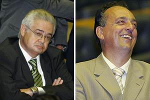 Fotos de Adriano Machado/Folha Imagem